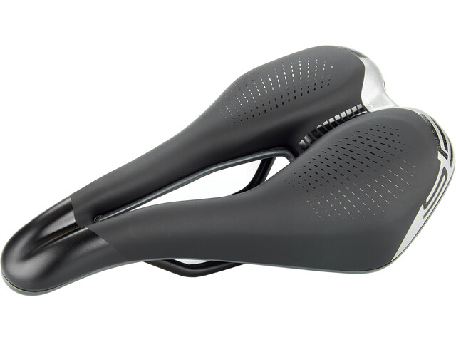 Selle Italia S5 Superflow Saddle, black